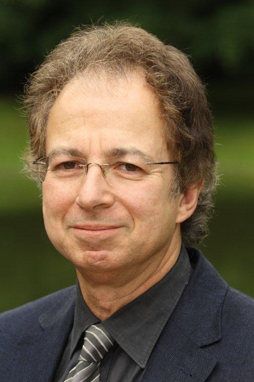 Prof. Dr. Doron Kiesel