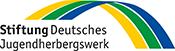 Logo Stiftung Deutsches Jugendherbergswerk